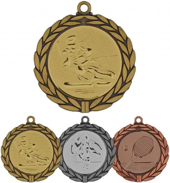 Medaille im modernem Design (Artikel 110)