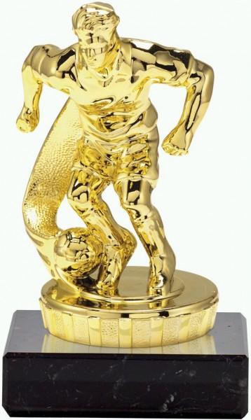 Fußballer-Figur gold VPE 25 (Artikel 4808)