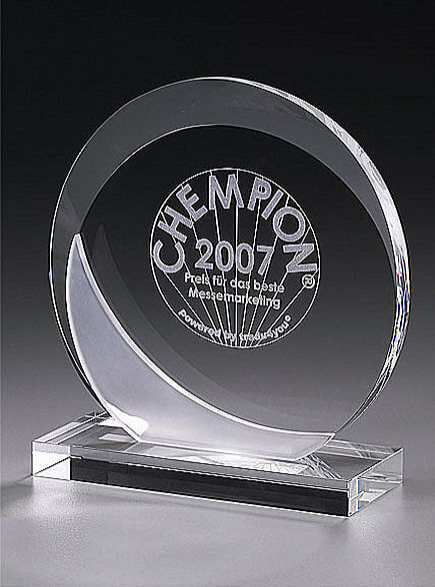 Crystal Ice Eclipse Award (7900)