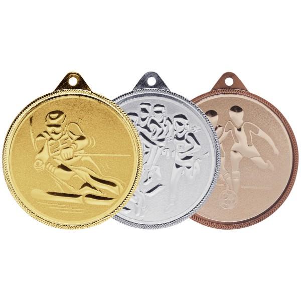 Medaille mit Standardemblem (Artikel 113/55)