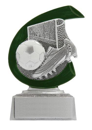 Fußballaufsteller Pokal VPE 24 (Artikel 4813)