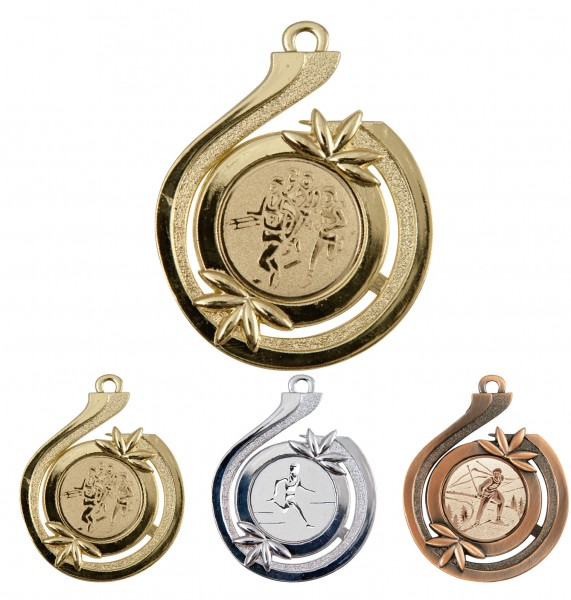 Medaille im modernen Design (Artikel 134)
