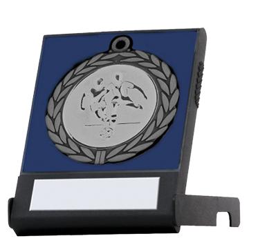Medaille im Samt-Etui (Artikel 120)