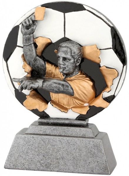 Fußballaufsteller (Artikel 4830)