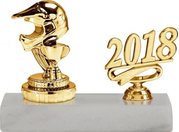 2018-Award mit Sportmotiv (Artikel 4400)