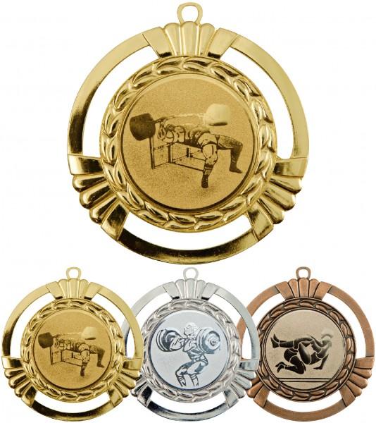 Riesen-Medaille (Artikel 135)